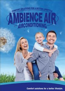 Ambience Air brochure