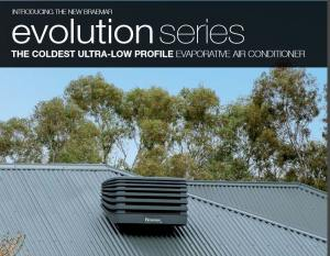 Braemar Evolution_Front page flyer