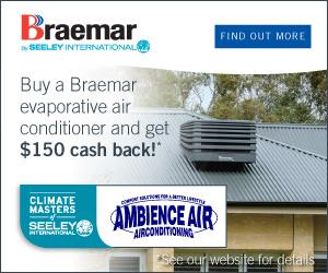 Braemar_Evolution WebBanner 2017 Summer Ambience AirGoogle Ads_300 x 250 cashback
