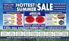 Hottest Ever Summer Sale