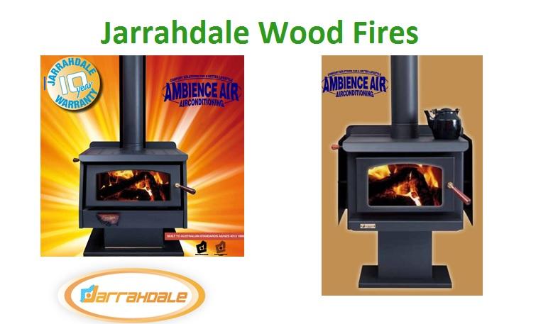Jarrahdale Wood Fires