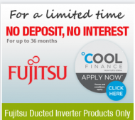 36 Month Interest Free Cool Finance