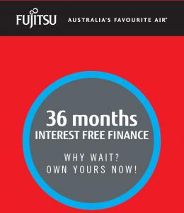 Fujitsu 36months Cool Finance_flyer