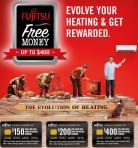 Fujitsu Free Money_A4 Flyer