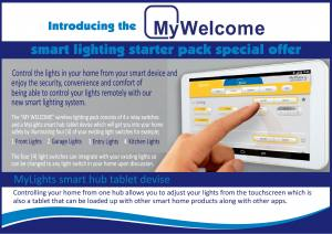 My Welcome_Smart Lighting back page_web flyer