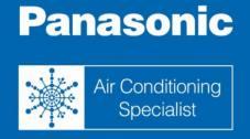 Panasonic Logo_Air Specialist