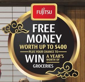 Free Money_Groceries flyer